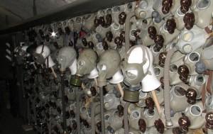 У колишньому литовському бомбосховищі відкритий музей