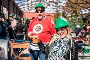 У Оттаві пройде зимовий пивний фестиваль