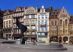 Подорож у Брюссель