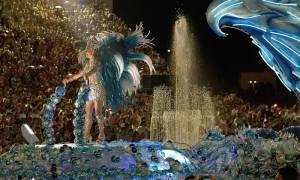 Карнавал в Ріо пройде з 28 лютого по 4 березня