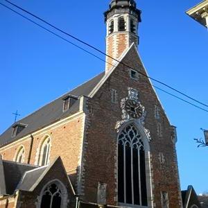 церква Магдалини в Брюсселі