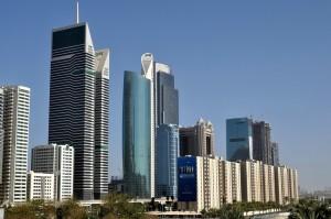Дубай вводить туристичний збір