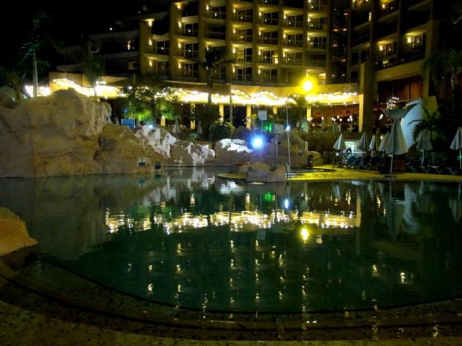 Ізраїльський курорт Ейлат