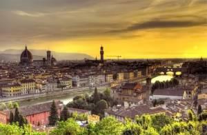 Флоренція, перлина Італії - місто-музей, місто-квітка