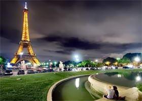 Така різна Франція: відпочинок на півдні і півночі країни