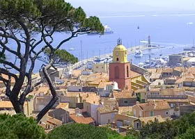 південь Франції
