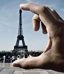 Туристична Франція