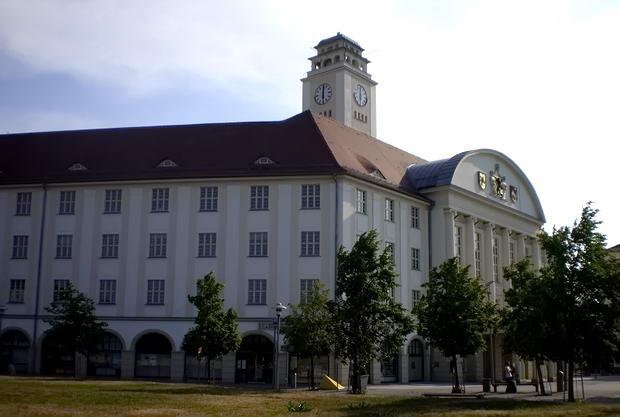 У місті Зонненберг