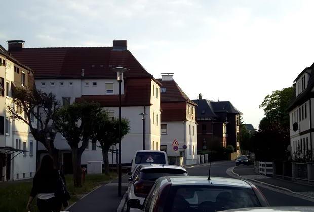 місто Зонненберг