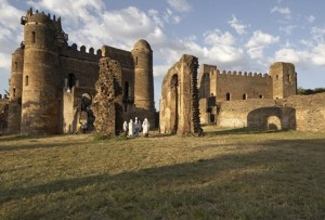Туристам буде простіше орієнтуватися в Ефіопії