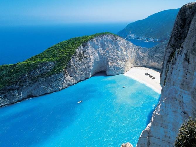 Острови Греції