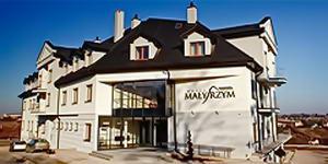 Новий готель відкрився в Сандомирі