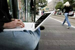 Безпровідна мережа wifi у Хельсінкі здобула світову популярність