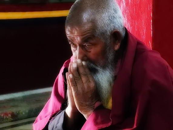 доброзичливий народ гімалайських районів