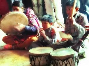 Традиції північної Індії. Цей веселий час - зима!