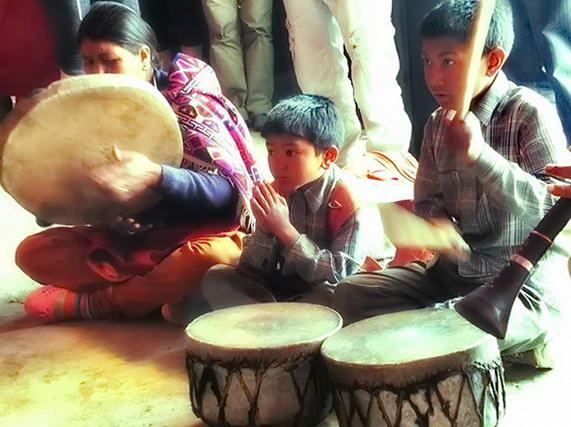 зимові свята Індії