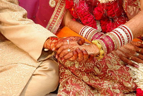 весільні обряди Індії