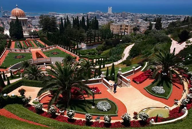поїздка в Ізраїль