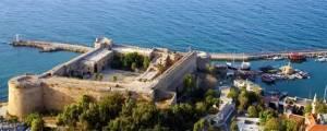 Північний Кіпр: головні пам'ятки