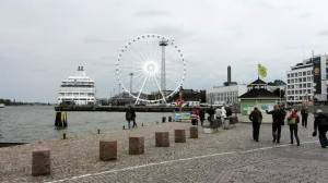 Колесо огляду в Хельсінкі закрутиться в травні