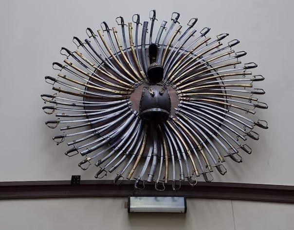 Музей армії та військової історії в Брюселі