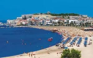 Відпочинок на острові Кріт : курорти і пам'ятки