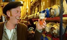 Пивний фестиваль пройде в Ліверпулі