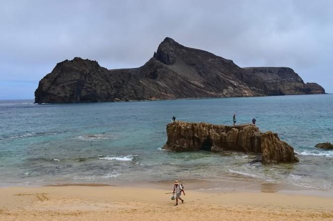 Острів Мадейра, Португалія