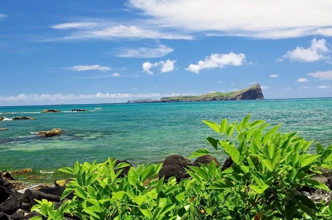 Маврикій