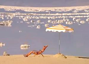 Відпочинок і лікування на Мертвому морі