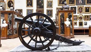 У Брюсселі відкриється виставка Першої світової війни