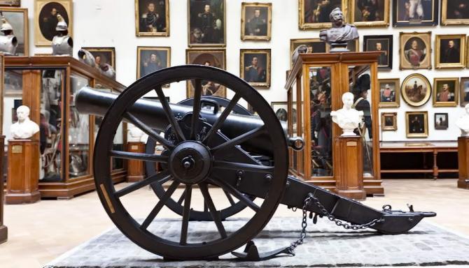 Королівський музей армії