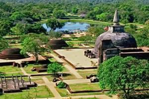 На Шрі-Ланці з'явиться туристичне село