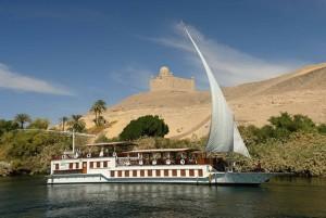 Єгипет: від сімейного відпочинку і дискотек до екзотичних подорожей