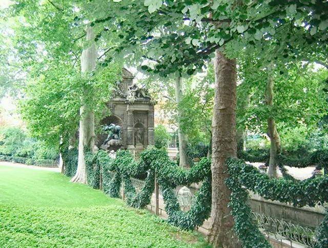 Люксембурзький сад