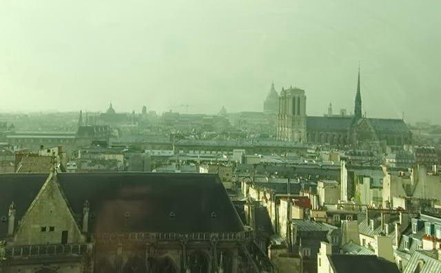 Мій Париж