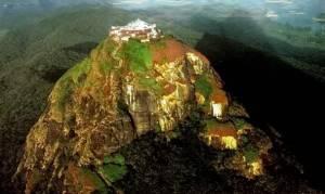 Урочисте відкриття дзвіниці і Вічного вогню на Піку Адама на Шрі-Ланці