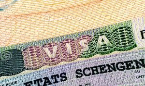 З лютого в Румунію можна в'їжджати по шенгенській візі