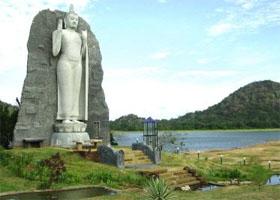 тури на Шрі-Ланку