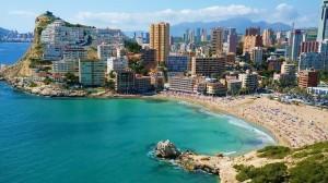 Відпочинок в Іспанії: літо круглий рік, фієста щодня