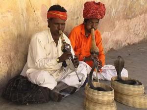 Звичаї та етикет Індії