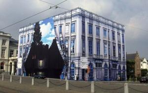 Музей сучасного мистецтва відкриється у Брюсселі