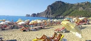 Самостійна подорож в Анталію: корисні поради