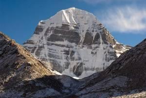 1080 паломників з Індії відправляться в подорож на Кайлас і озеро Маносаровар