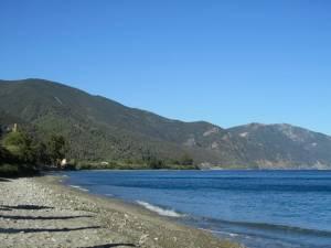 Евія - привітний і гостинний грецький острів