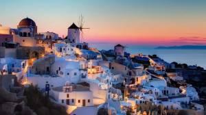 Самі надзвичайні місця Греції