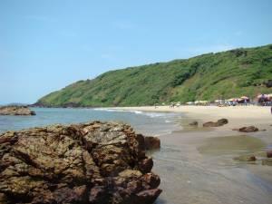 Гоа - перлина індійського узбережжя