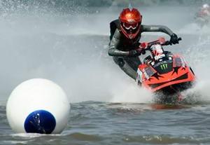 Чемпіонат світу по jet ski відбудеться в Каламаті. Греція