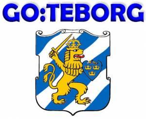 герб міста Гетеборг