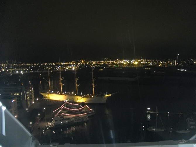 порт Гетеборг